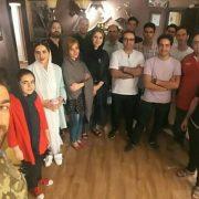 مستر کلاس صداسازی آواز کلاسیک و پاپ با حضور استاد مهدی محمدی