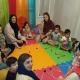 گزارش تصویری از کلاس موسیقی کودک در آموزشگاه موسیقی چاووش