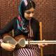 اجرای زیبای رقص پروانه 🦋 با نوازندگی خانم مریم امیری از هنرجویان استاد وحید ایرانبان آموزشگاه موسیقی چاووش