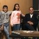 سنتورنوازان آموزشگاه موسیقی چاووش
