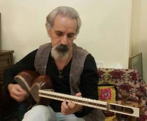 علی خواجه ای