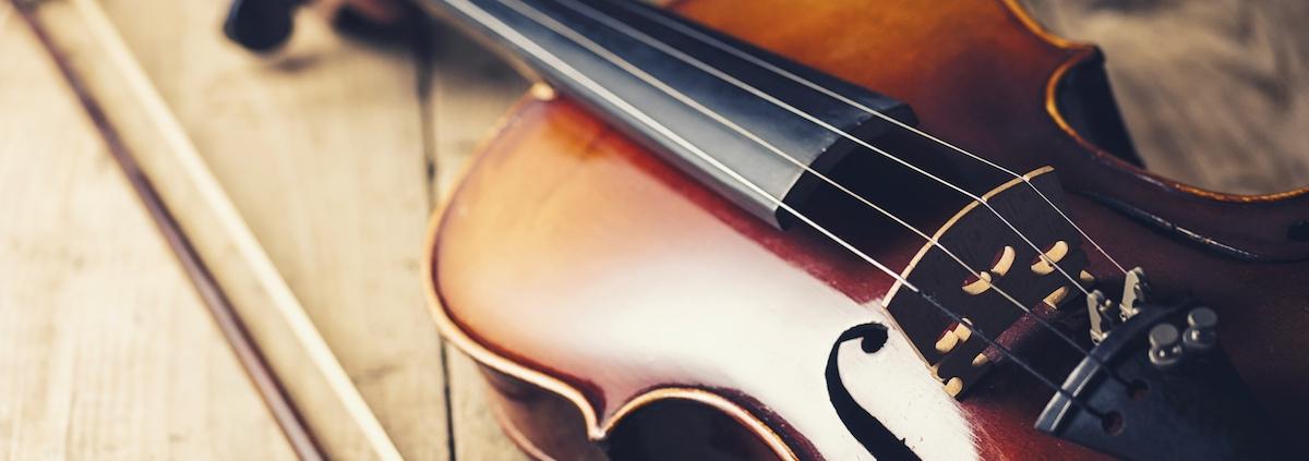ویولن-موسیقی چاووش