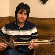 تارنوازان موسیقی چاووش